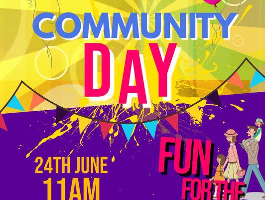 Morawa Community Day