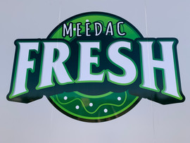 MEEDAC Fresh Logo