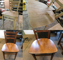 Chair Restoration