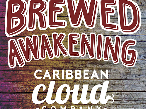 Brewed Awakening 100ml