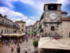 Old-Town-Kotor-Montenegro-©-The-Blonde-G