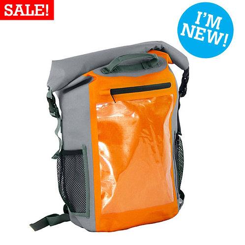 Waterproof Expedition Backpack
