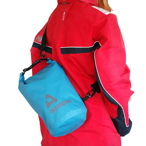7L Heavyweight Waterproof Drybag With Shoulder Strap