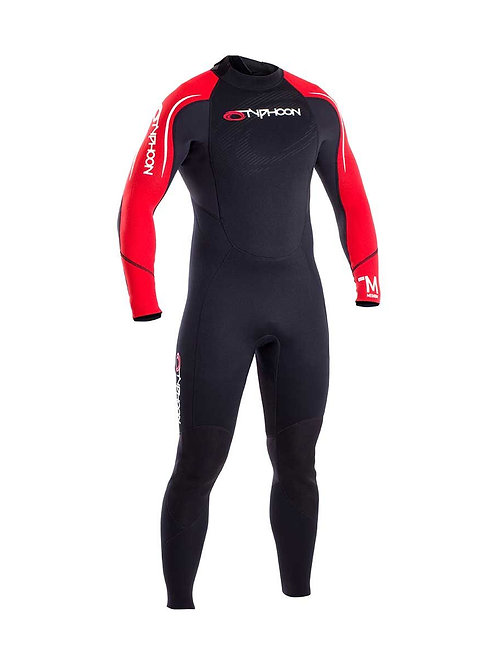 Adult GBS 5mm Wetsuit