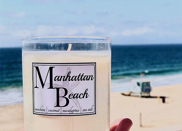 Manhattan Beach Soy Candle