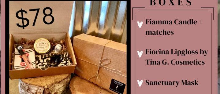 Feel Goods Box
