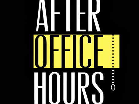 What to do after office hours?