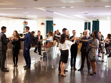 Importance of NETWORKING in Real Life