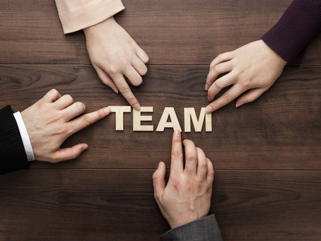 Team Psychology