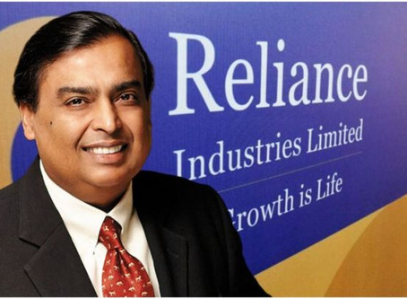 Success Secrets of Mr. Mukesh Ambani