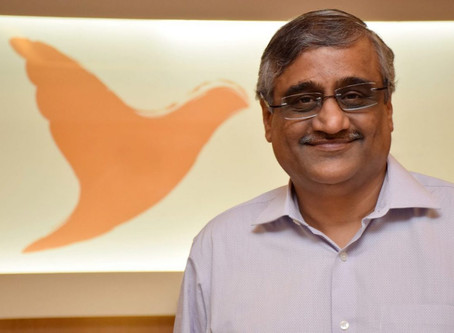 Success Secrets of Mr.Kishore Biyani
