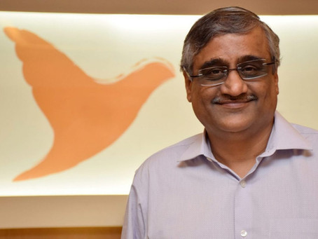 Success Secrets of Mr.Kishore Biyani
