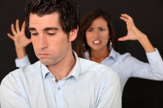 Dealing with difficult family members