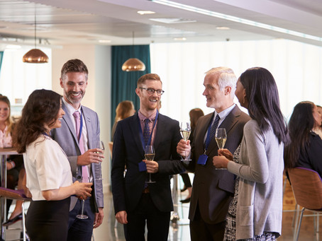 Networking Tips: