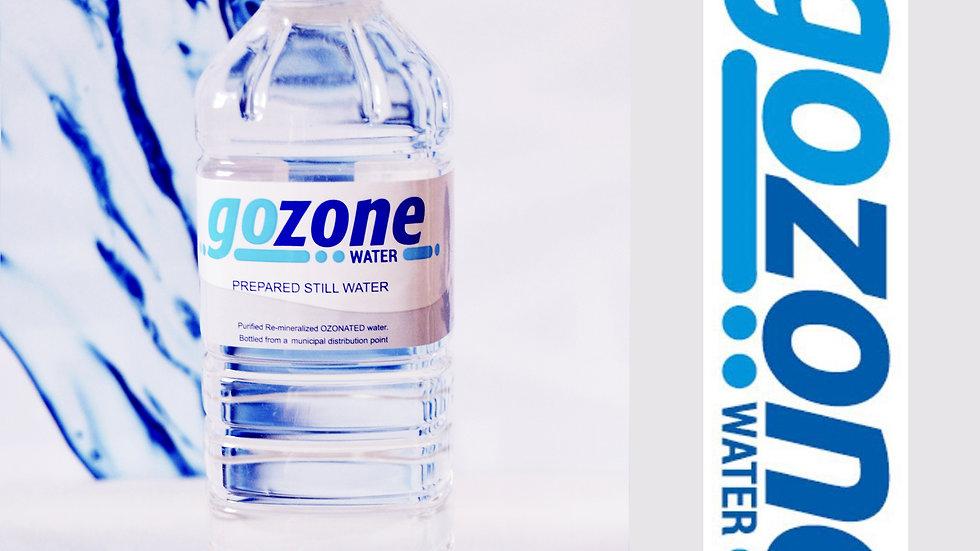 24 x 500ml Square Still Water incl delivery in Whk