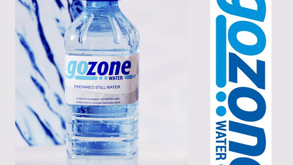 24 x 500ml Square Blue Still Water incl delivery in Whk