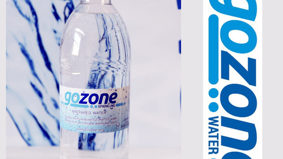 24 x 500ml Sparkling Water incl delivery in Windhoek