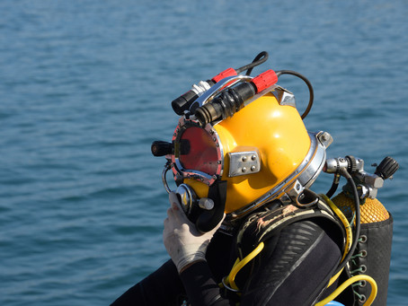 The Benefits of Commercial Diving Programs