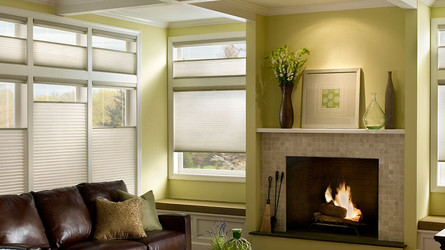 Keep your home warmer in the winter and cooler in the summer