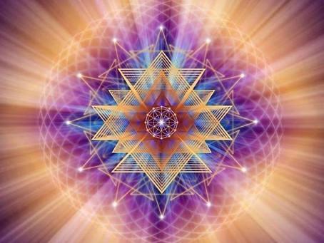 Sacred Geometry of Being: 6 Week Series Essence & Form