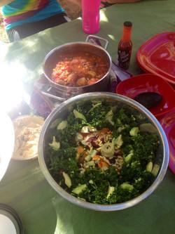 Amazing Organic Meals