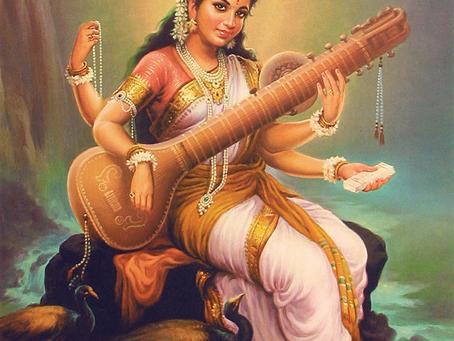Music, Magic, and Mantra: An Evening with Maha Gita, Kirtan Ensemble