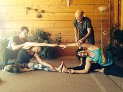 Yoga Lecture