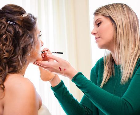 sbglam, sb makeup artistry