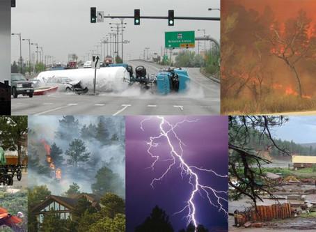 MEMA 2019 All Hazards Emergency Preparedness Conference