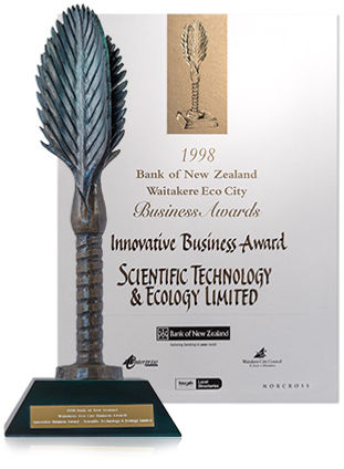 Innovative business award