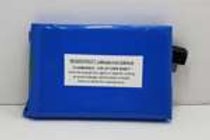 Flat Cell ONLY 10,000 mA Battery
