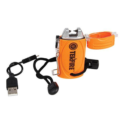TekFire Fuel-Free Lighter