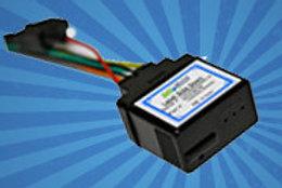 Hardwired LTE/4G LTE Hardwired Vehicle GPS Tracker