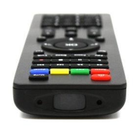 TV Remote DVR