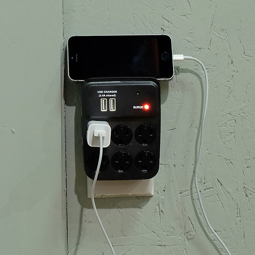 BBS Outlet Hidden Camera - Free 16GB MicroSD Included