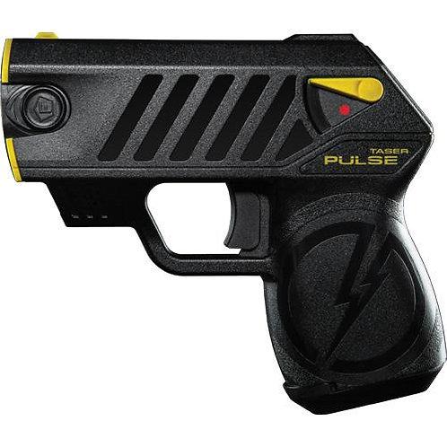 Taser Pulse with laser, LED, 2 live cartridges