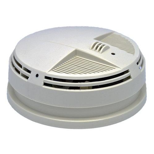 4k Night Vision Smoke Detector