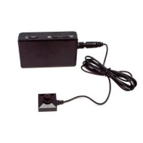 Black Box Wi-Fi DVR Button Camera Set