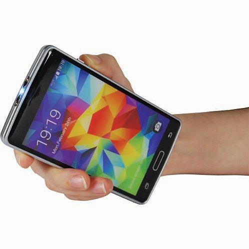 Cell Phone Stun Gun 12,000,000 volts 4.9 milliamps