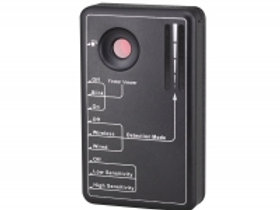 LawMate Pocket RF Detector/ counter surveillance  tool  RD-30