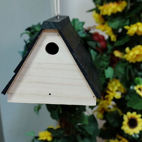 BBS Birdhouse Hidden Camera - Free 16GB MicroSD Included