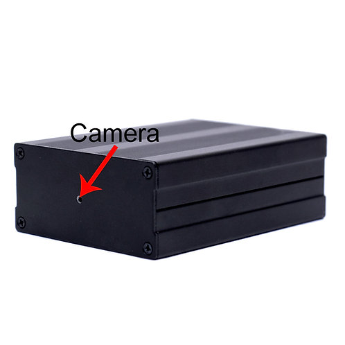 BB Wifi Black Box Hidden Camera - Free 16GB Micro SD!