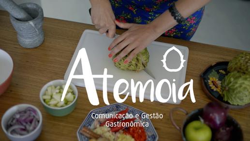 Vídeo institucional para empresa com foco gastronômico | Mar de Palha