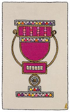 Colored-Natlan-Archival Print