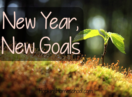 Resolutions Out - Goal-setting In