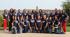 Fort Riley Spouses Club