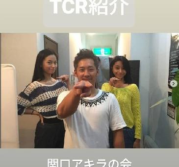 TCRメンバー紹介3