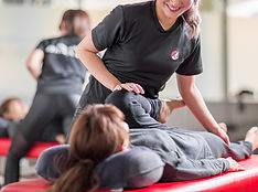 身体をつくり変える整体・トレーニング・小顔矯正