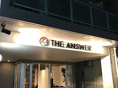 T.H.E GROUP 小顔スタジオ沖縄店 THE ANSWER