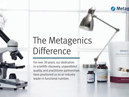 Metagenics Nutrition